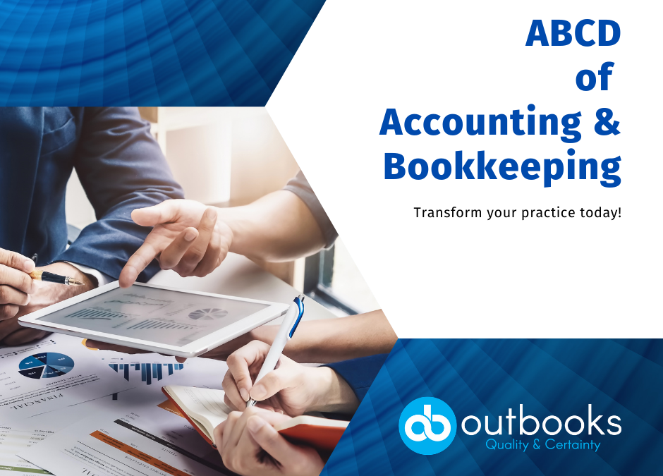 A B C D of Accounting & Bookkeeping